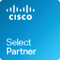 select zertifizierter CISCO Partner